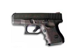 Glock 28 (El peso liviano)