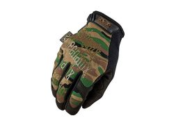 Guante Mechanix The Original Woodland