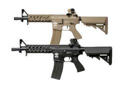 AEG CM16 RAIDER DST G&G