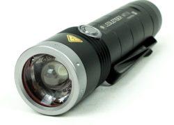 LED Lenser MT10 Rechargeable Flashlight_5